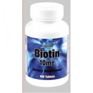 Force Biotin
