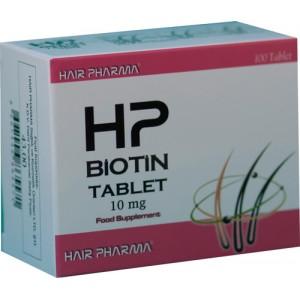 Hp Biotin 10mg